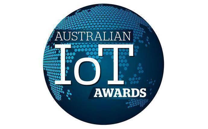 Enter the Australian IoT Awards!