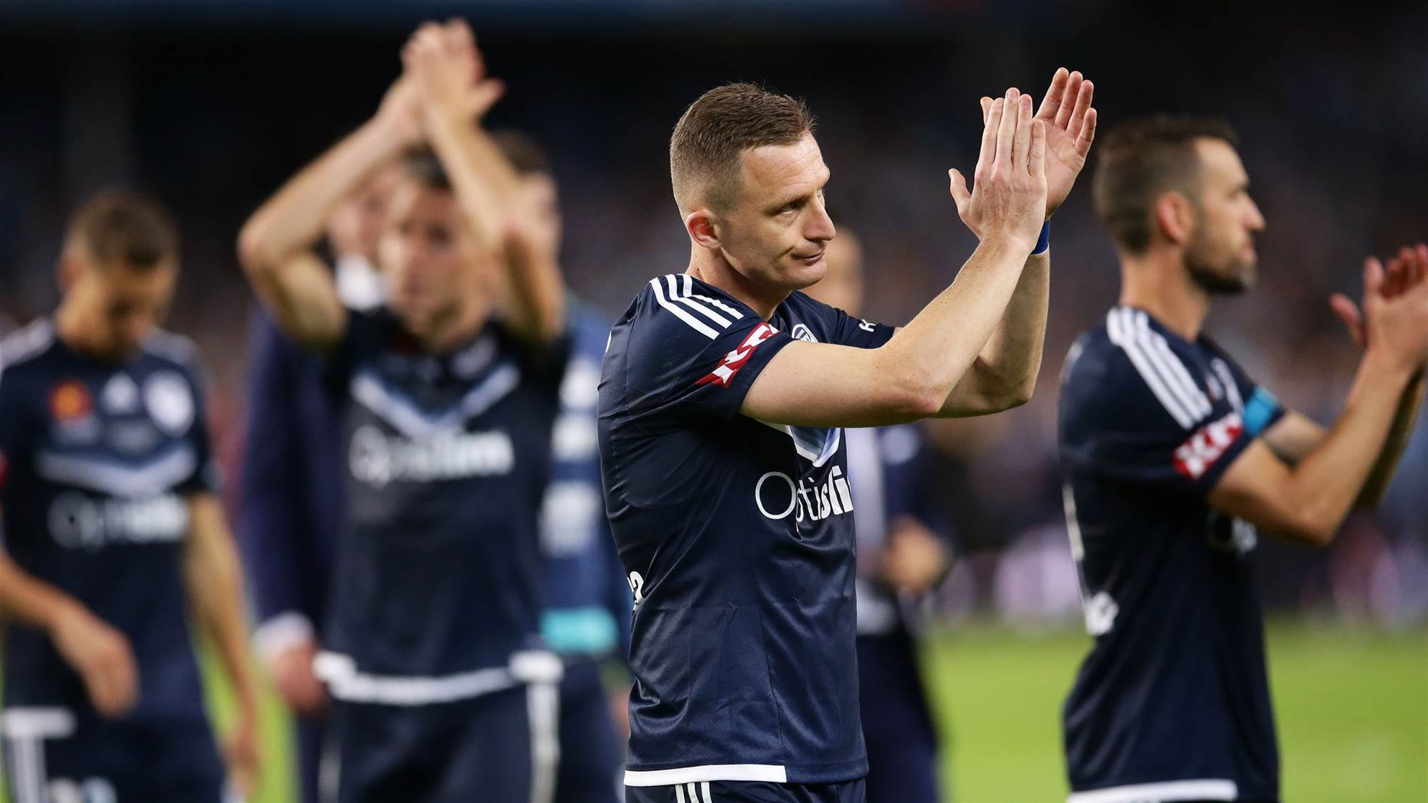 Bes: Sydney were luckier with pens