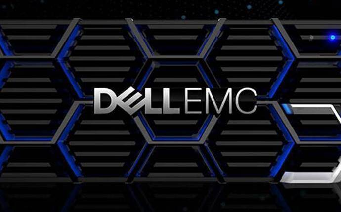 Dell EMC introduces consumption rebate