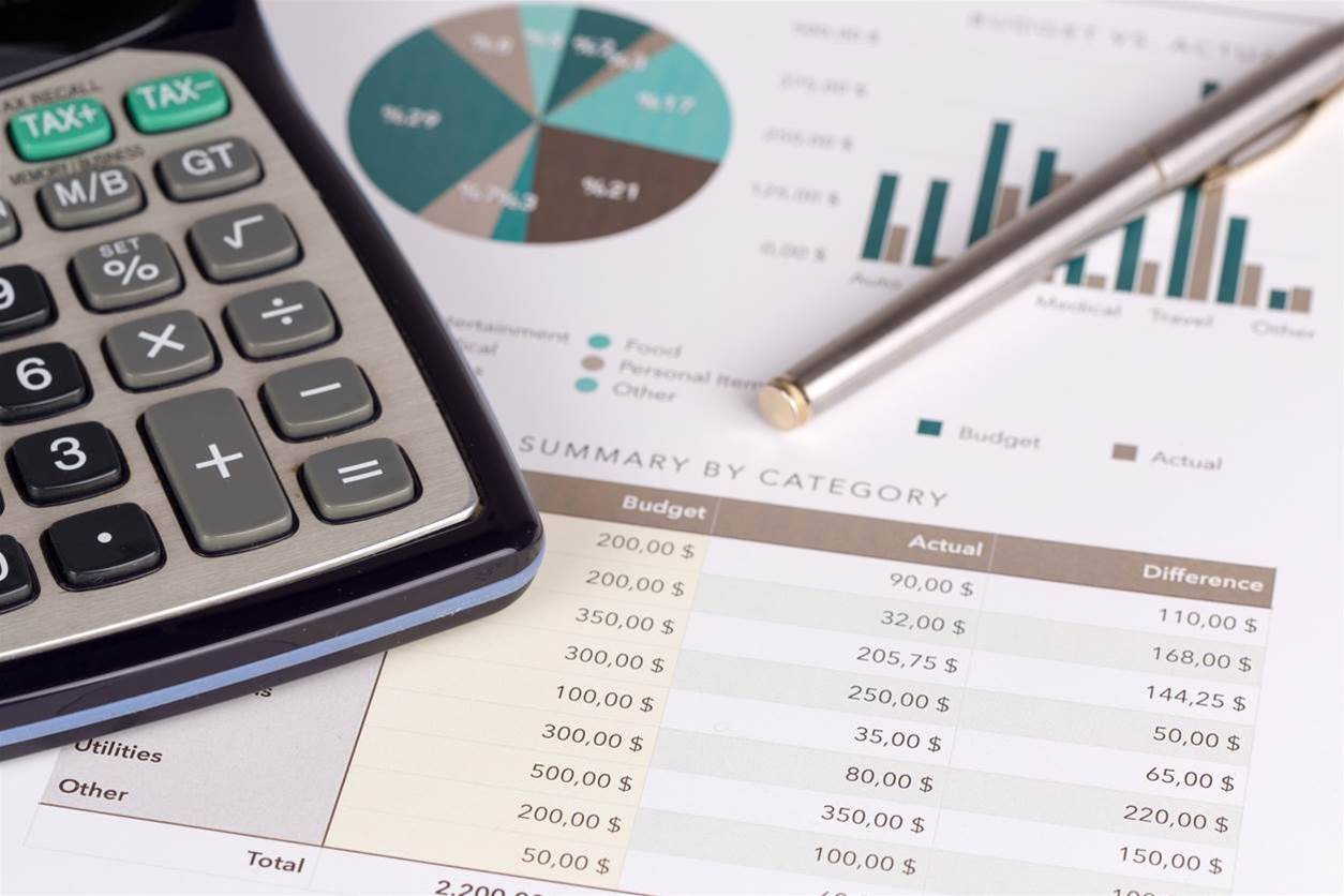 The NSW govt's budget was delivered on its new Oracle finance system
