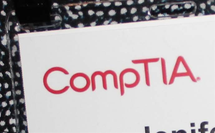 Traditional channel system is fading: CompTIA