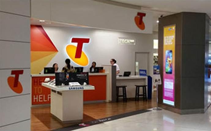 Vita shares crash as Telstra revamps store network