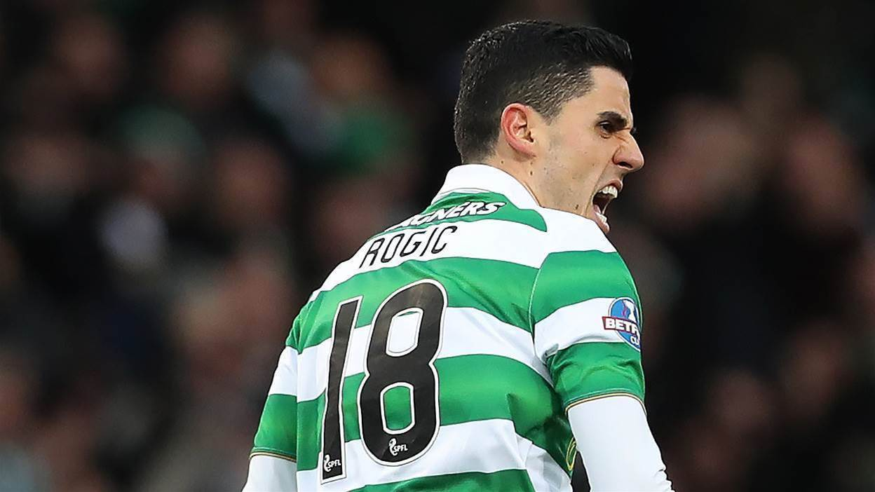 Holiday? I don't want to miss a game, says Rogic