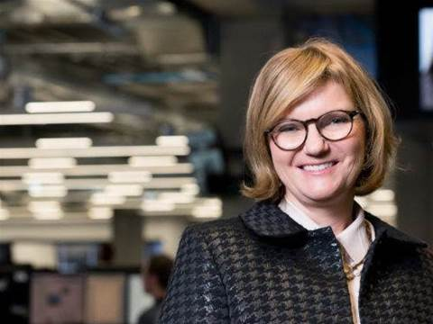 ABC anoints first chief digital and information officer