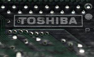Western Digital tries to block sale of Toshiba's chip unit