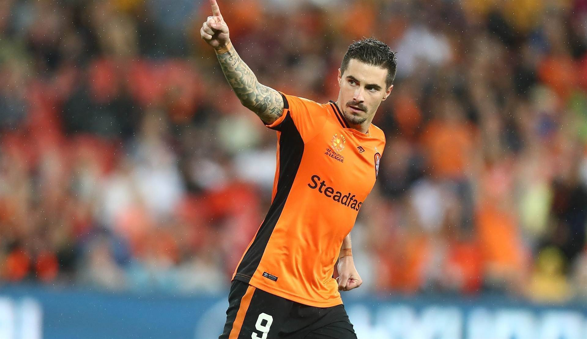 Maclaren confirms Roar exit