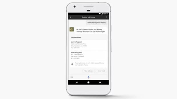 Google's mobile assistant is coming to iPhone