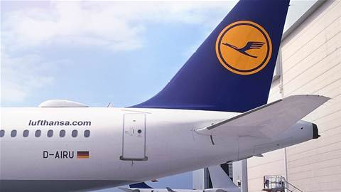 Lufthansa delays chatbot's responses to make it more 'human'