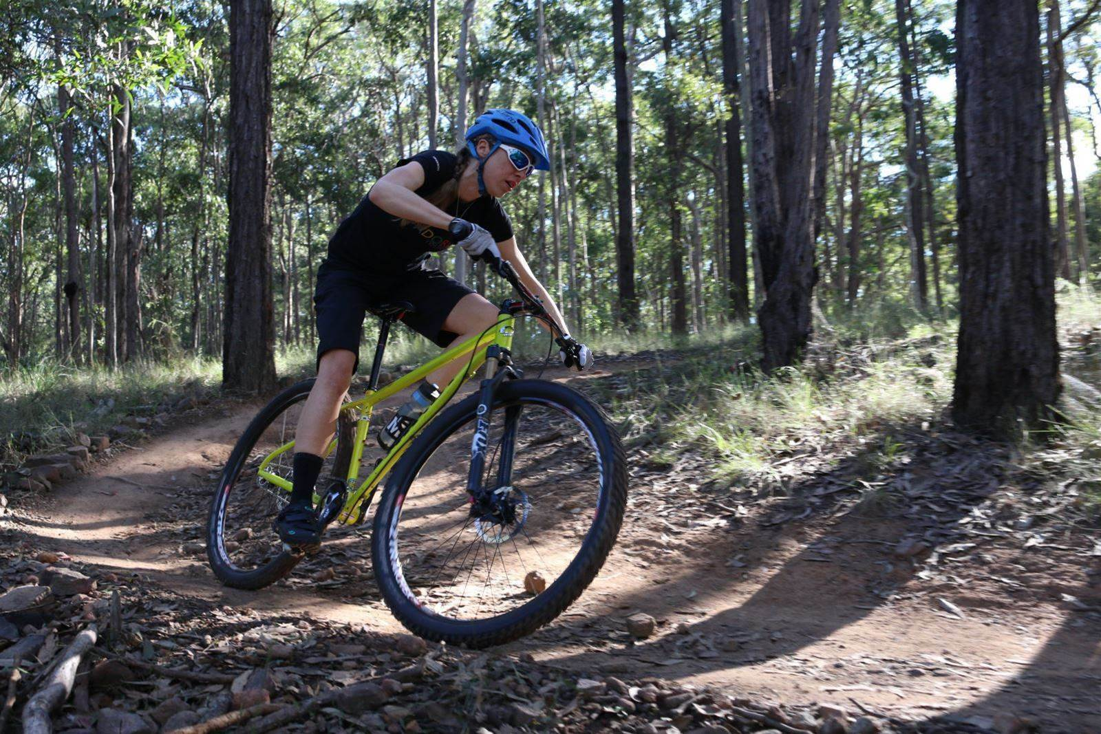 6 months to go until Singlespeed World Champs