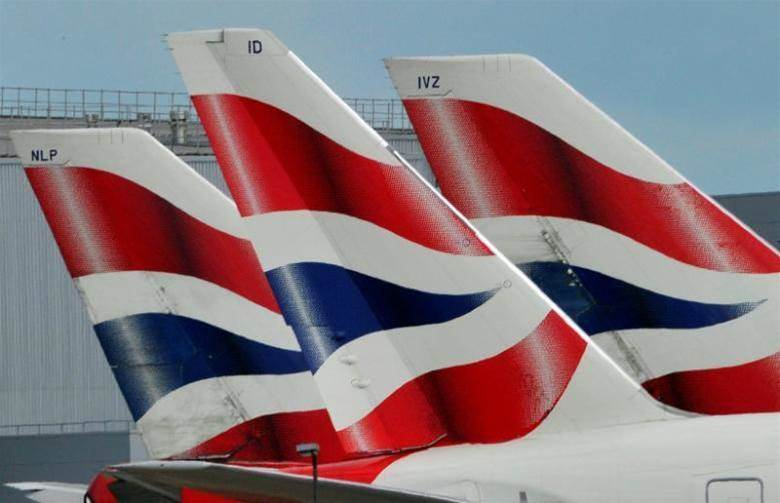 British Airways hit by global IT meltdown