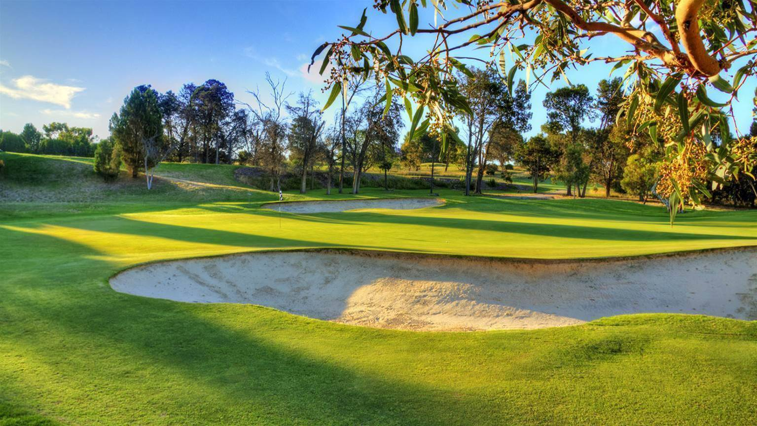 Best Courses You Can Play For $50 Or Less in SA & NT