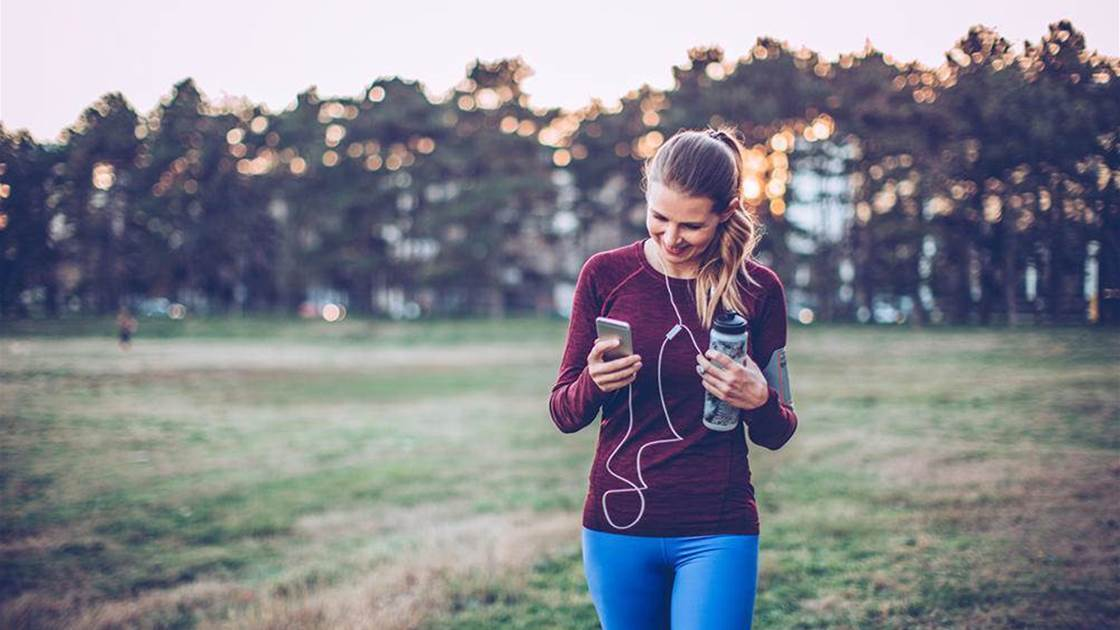 The Best Walking Workouts If You're Over 40