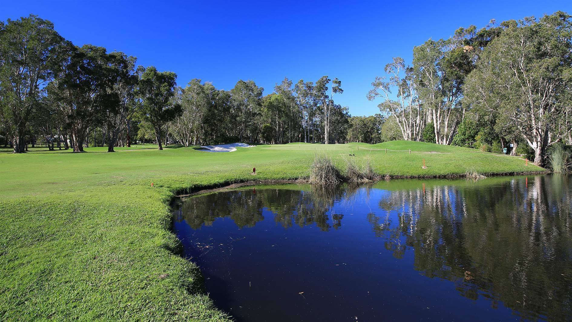 Best Courses You Can Play For $50 Or Less in Queensland