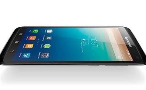 Lenovo struggles with global smartphone sales