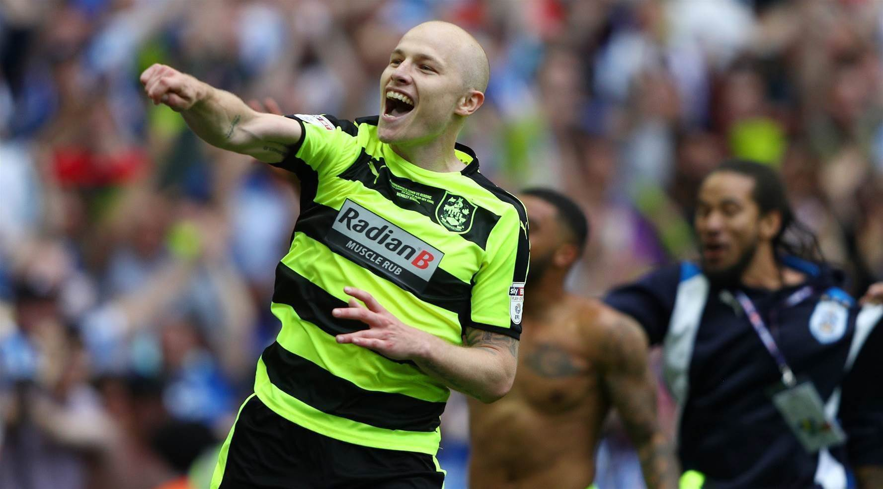 Mooy: It's been the perfect year