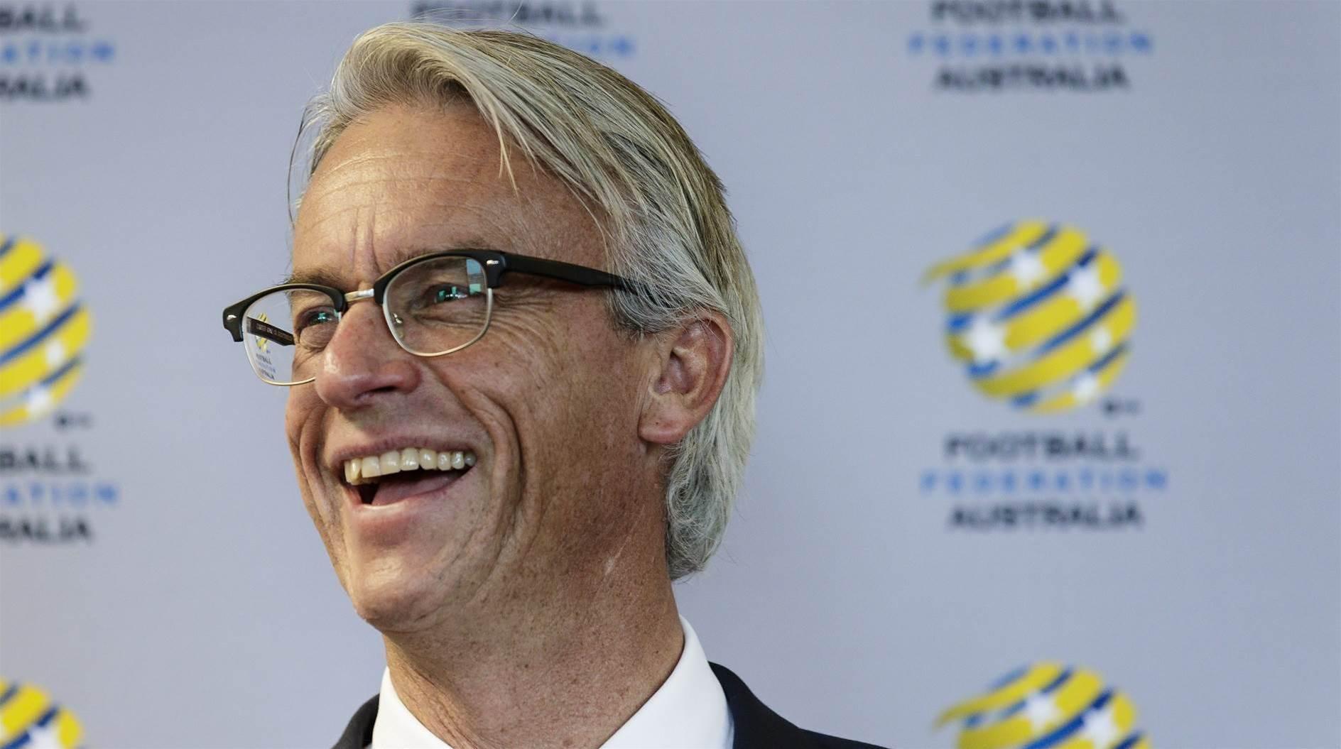 FFA confirms landmark Ten TV deal