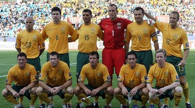 Australia's 2007 Asian Cup side: Where are they now?