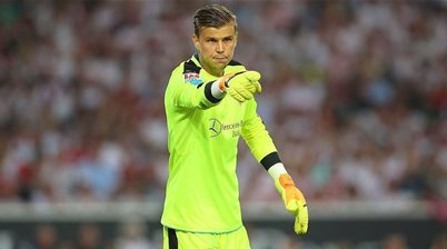 Langerak: No.1 spot up for grabs