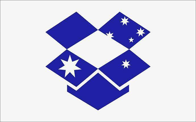 Dropbox launches Australian point of presence