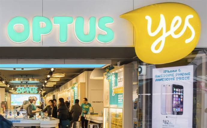 Optus to compensate customers for missing data