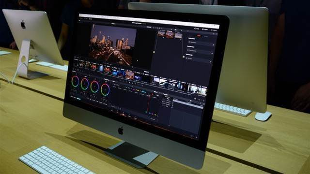First looks at Apple's new iMacs