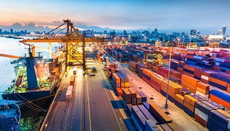 How IoT improves safety for stevedores