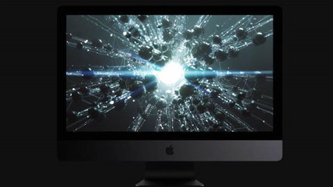 Hands on with Apple's iMac Pro and new iMac