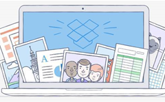 Aussie Dropbox users to get performance boost