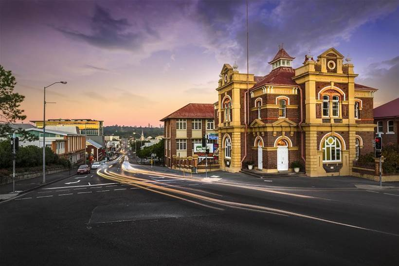 How Ipswich City Council uses LoRaWAN