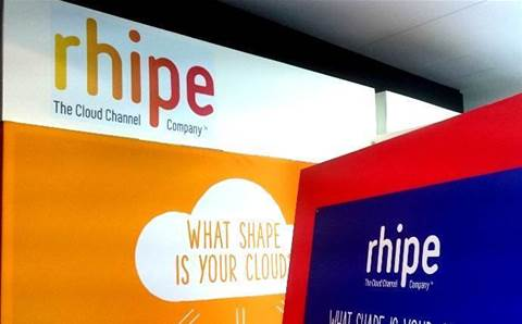 Microsoft ups Rhipe partnership, cloud distributor cracks $20 million recurring revenue