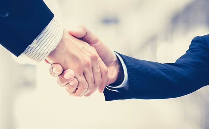 NEC and DXC to share in $140m South Australian renewal