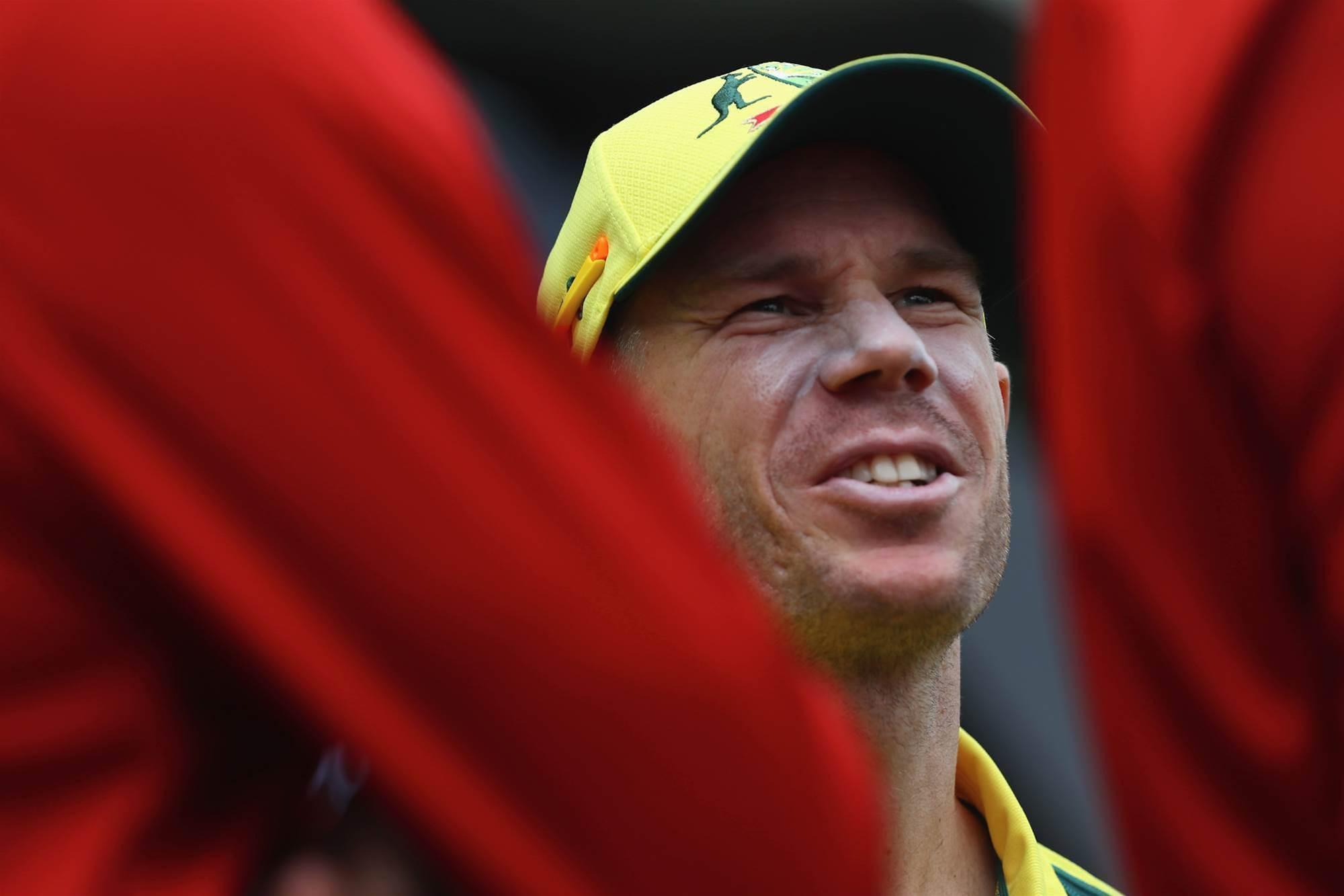 "Warner blasts: ""Does Cricket Australia want us to win?"""