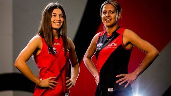 Essendon bid to join AFLW