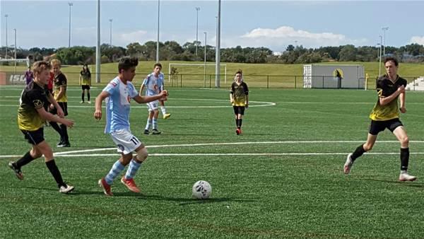Dunbar Rovers: How fee-free football works