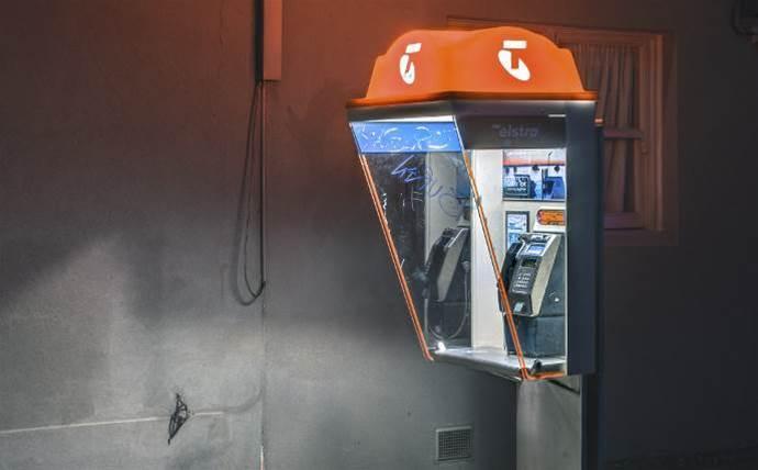Telstra reveals extent of job cuts