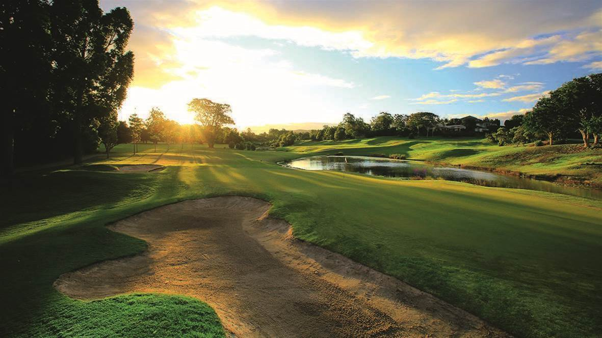 REVIEW: Indooroopilly Golf Club