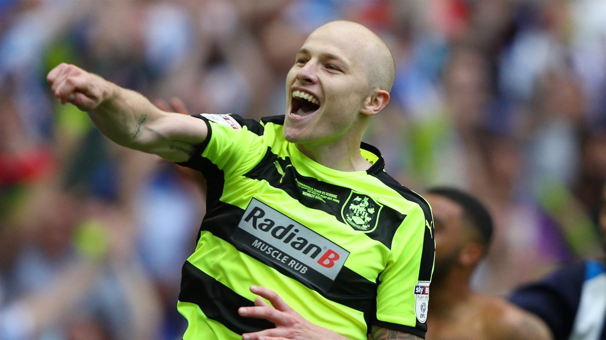 Mooy on verge of record-smashing deal