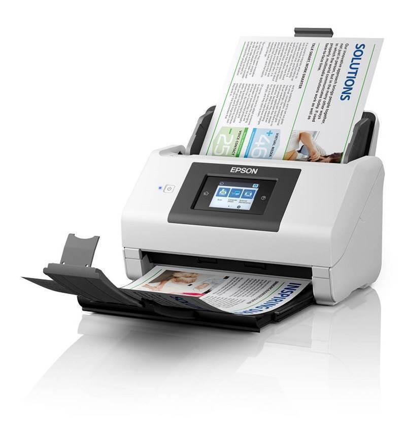 Epson adds to scanning options