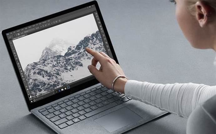Microsoft Surface fails reliability report