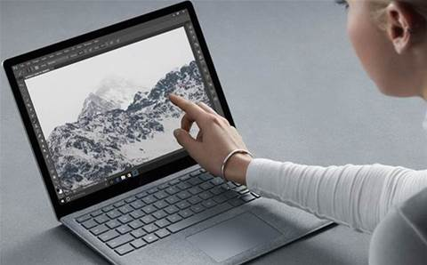Microsoft Surface fails reliability report, while Apple is most reliable