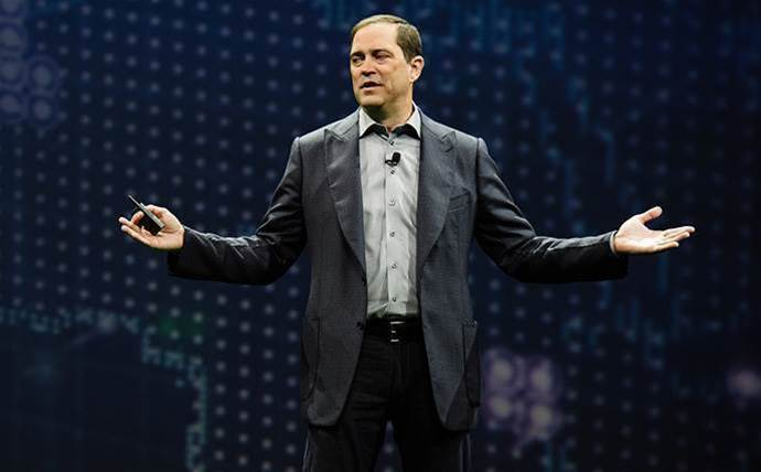 "Cisco launches new platform that will ""redefine the network"""