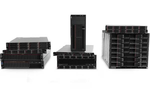 Lenovo reveals ThinkSystem data centre portfolio