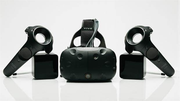 "HTC Vive ramps up distribution with ""large retail expansion"""