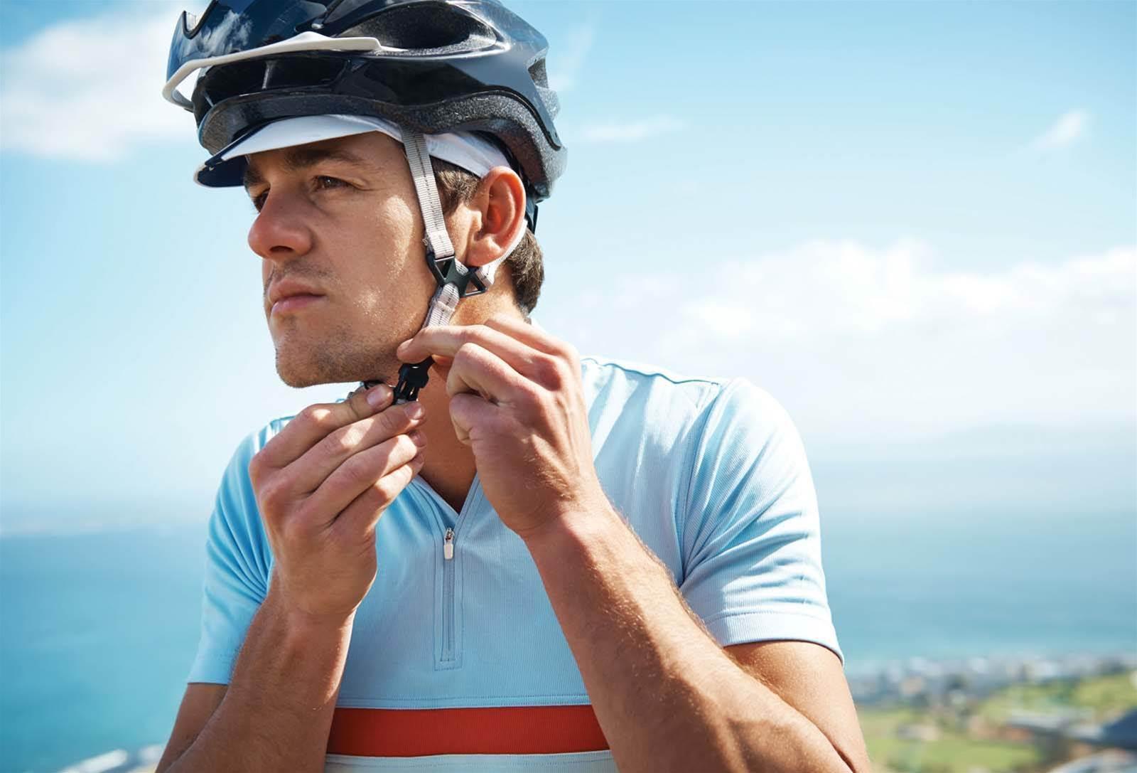 Ride Hacks: How to fit your helmet