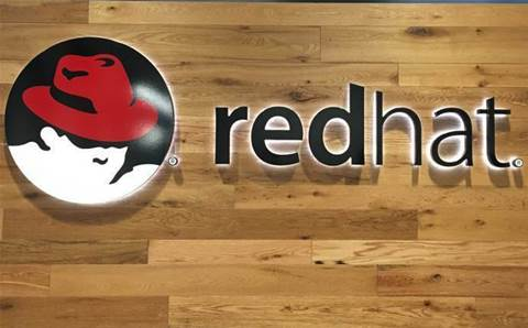 Red Hat debuts hyperconverged infrastructure offering
