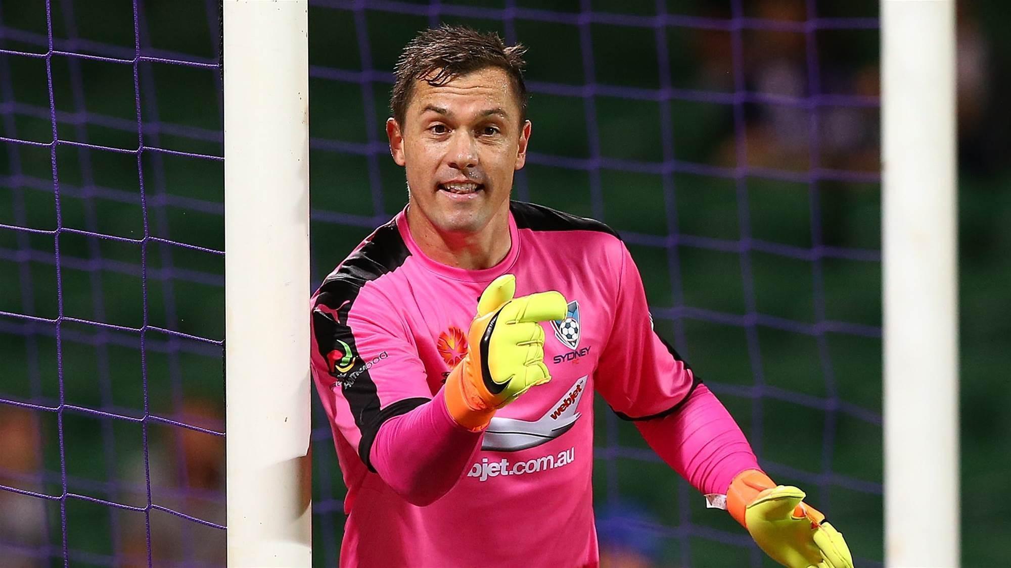 Vuka wants World Cup chance