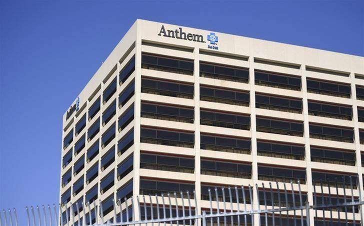 Anthem to pay record $152m over data breach
