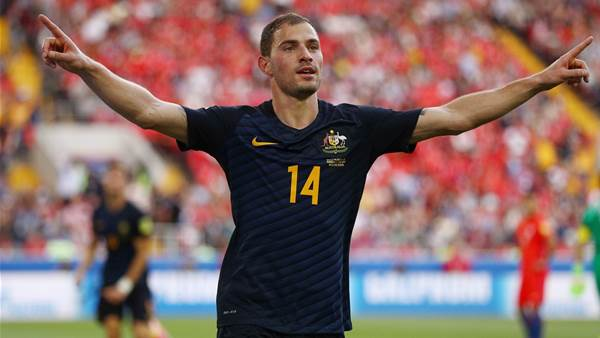 Troisi: We're changing perceptions