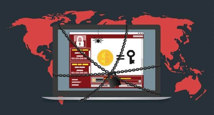 Petya variant at heart of new global ransomware campaign