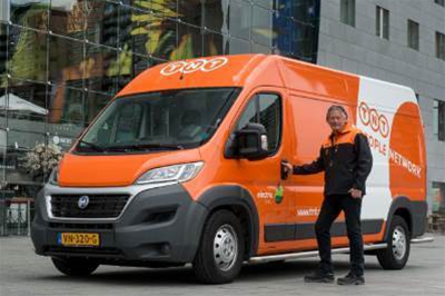 TNT Express still struggling to remediate after Petya attack